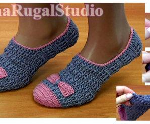 Preciosos zapatos bicolor con lazo-tutorial gratis!!!